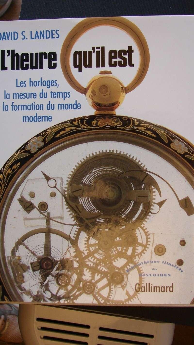 Livres et revues sur les montres Russes ! (et les autres aussi) Dsc00466