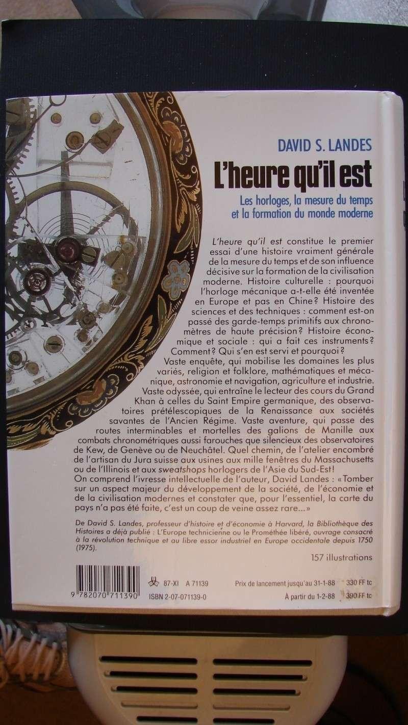 Livres et revues sur les montres Russes ! (et les autres aussi) Dsc00467