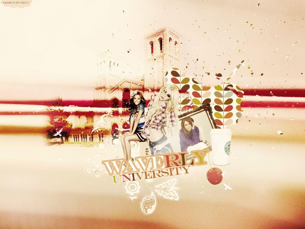 » Waverly-University Waverl10