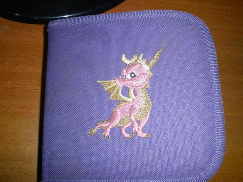 Vivid on CD Pockets P6080610