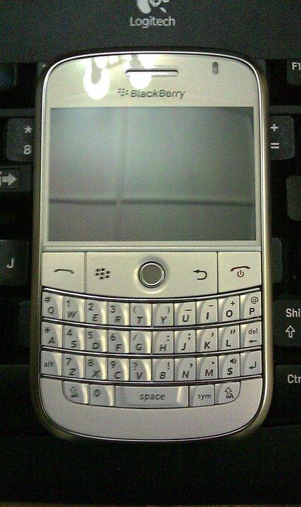 Blackberry Bold 9000 ku~~  59398_10