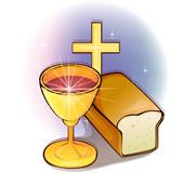 Solennité de l'Ascension du Seigneur Euchar11