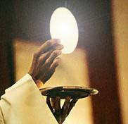 Solennité du Saint-Sacrement du Corps et du Sang du Christ Sainte11
