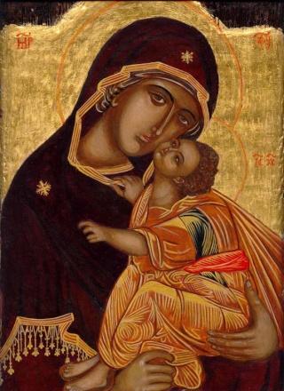 Joyeuse fête à toutes les Mamans!! Vierge16