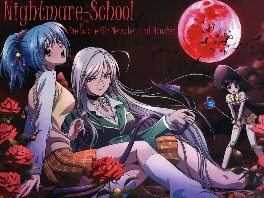 Nightmare-School