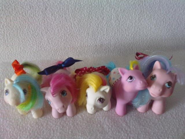 La petite collection de Ponette. P1509112