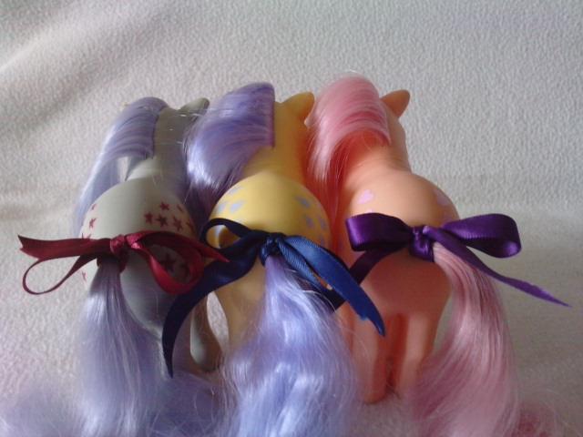 La petite collection de Ponette. P1509115