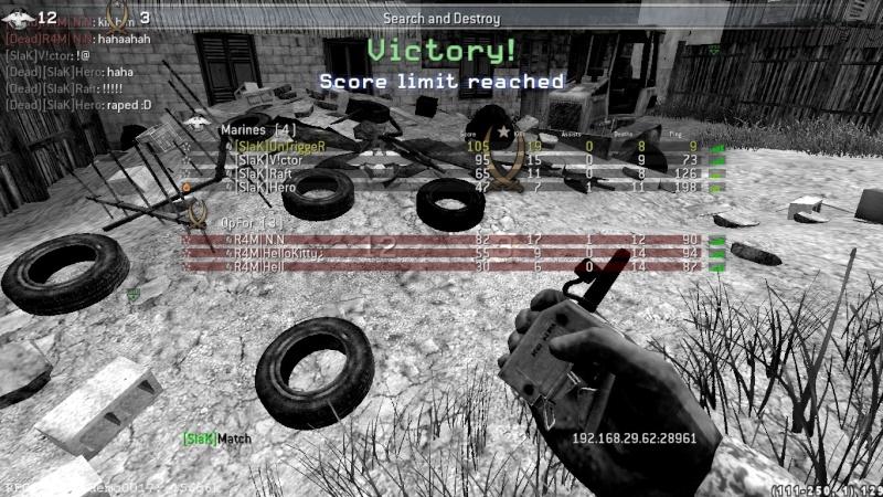 [SlaK] vs R4M 8/10 - 2010 [WIN] Shot0011
