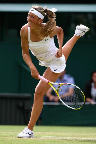 Tennis - Masters - WTA Azaren10