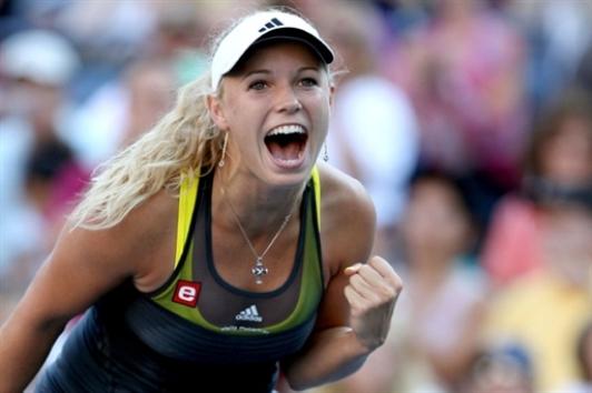 Tennis - Masters - WTA Caroli10