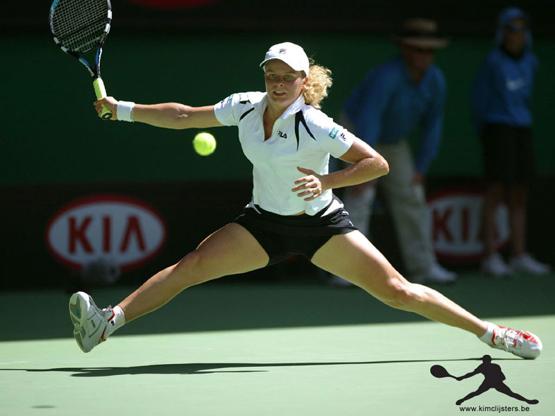 Tennis - Masters - WTA Clijte10