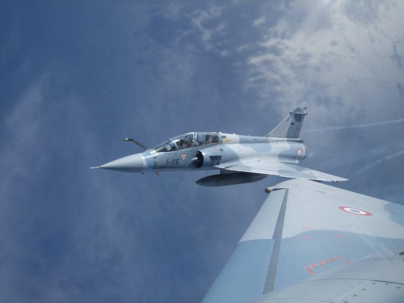 Concours Photos du mois de juin: Les Pointus !!!!!!!!!!!!!!! Mirage10