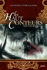 [Les Carnets de l'Info] Les Haut Conteurs - Tome 1: La voix des rois Conteu10