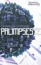 [J'ai lu] Palimpseste de Charles Stross Stross10
