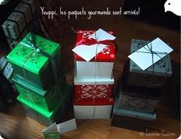 Cadeaux de Noël - pour les femmes Cadeau12