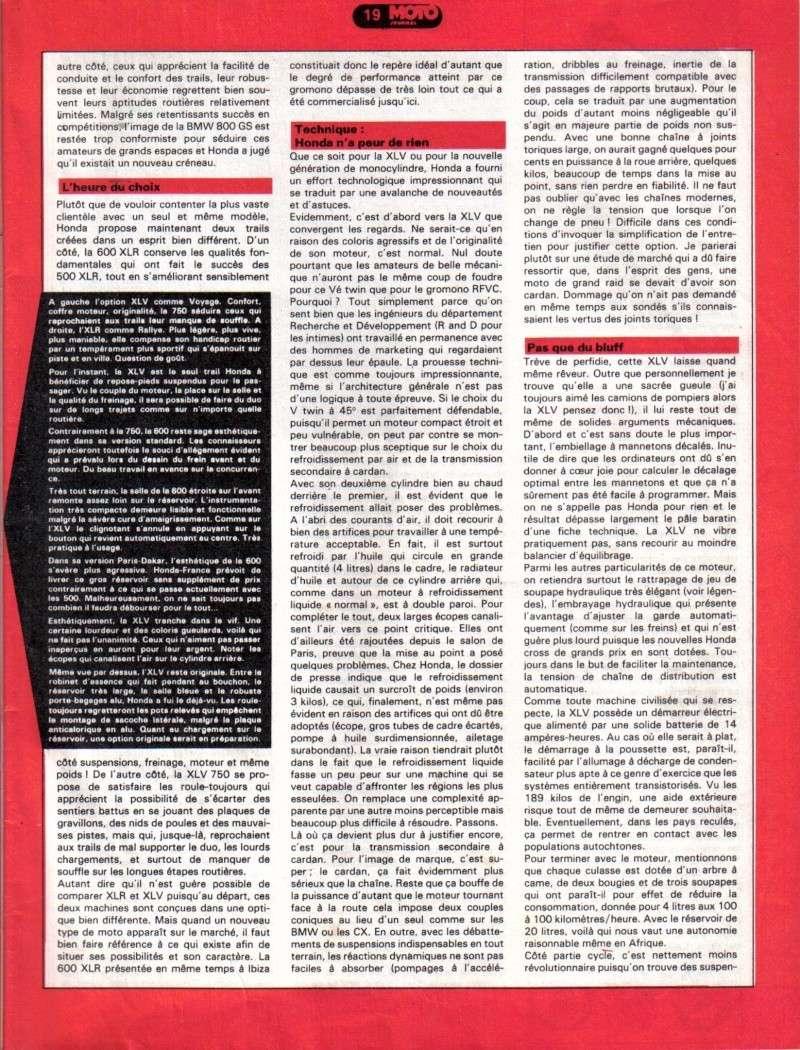 La XLV RD 01 : ce qu'en disait la presse  05_mot10