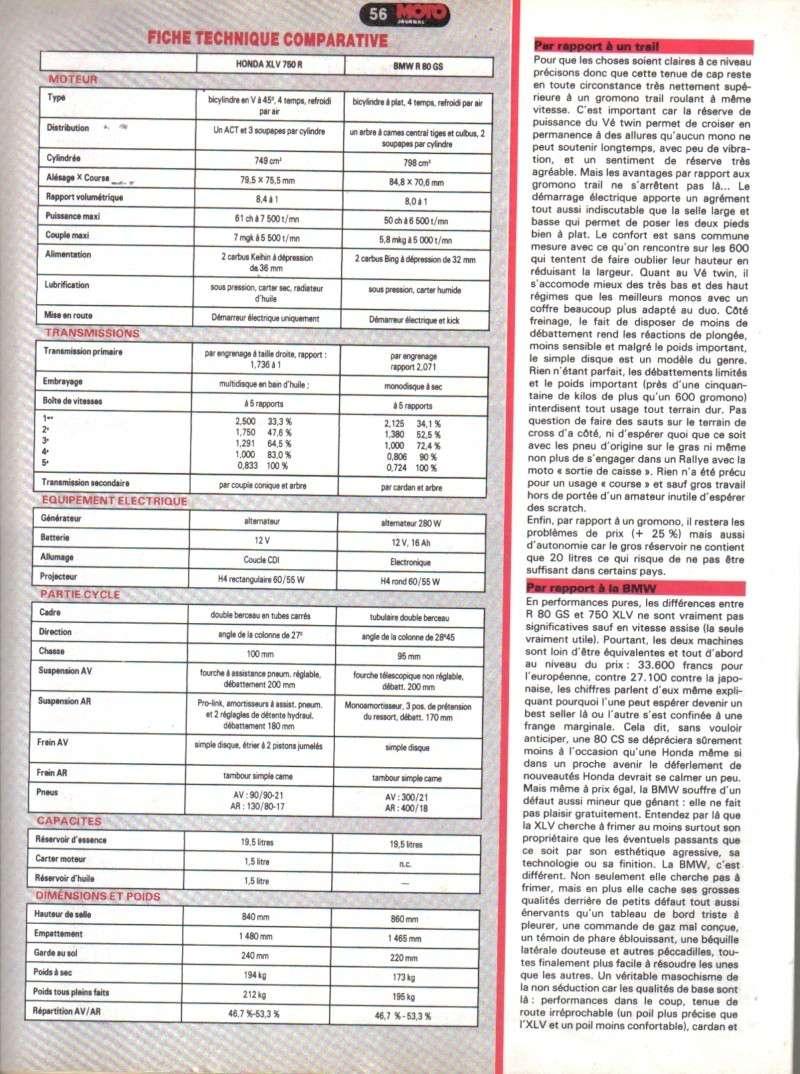 La XLV RD 01 : ce qu'en disait la presse  06_mot11