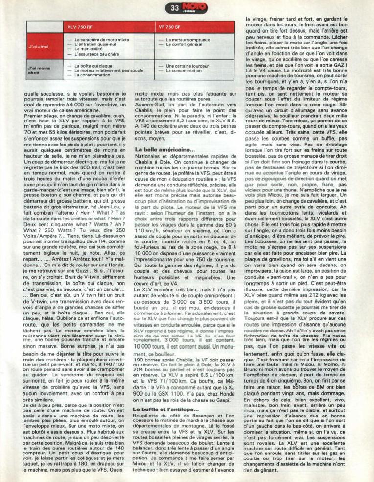 La XLV RD 01 : ce qu'en disait la presse  Img00911