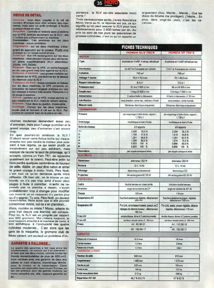 La XLV RD 01 : ce qu'en disait la presse  Img00913