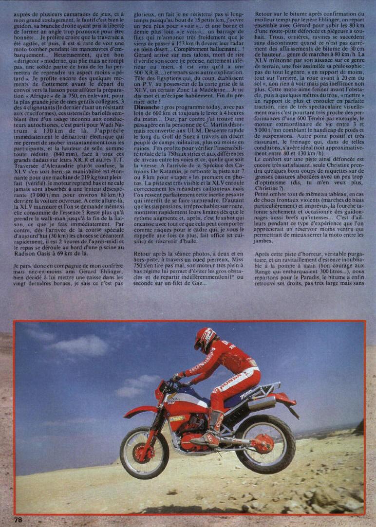 La XLV RD 01 : ce qu'en disait la presse  Img01013