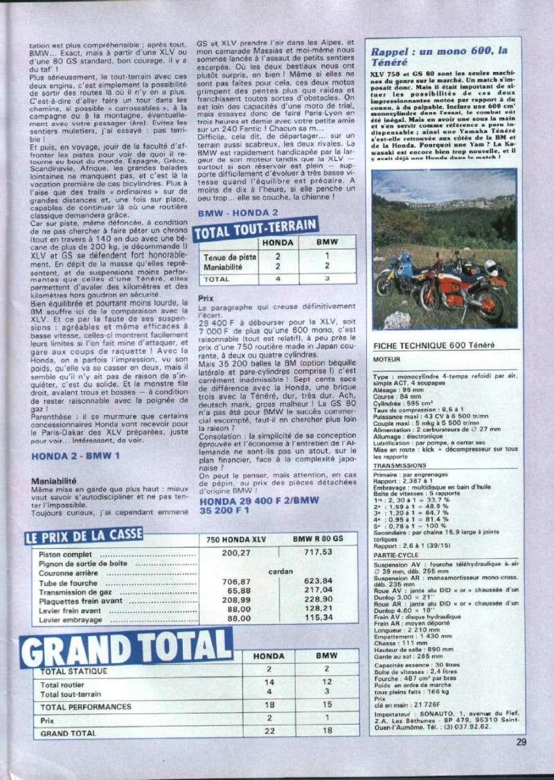 La XLV RD 01 : ce qu'en disait la presse  Img02818