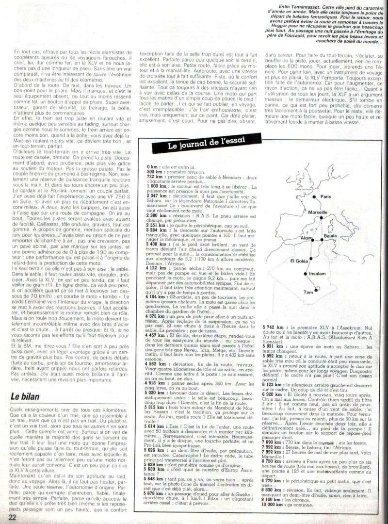 La XLV RD 01 : ce qu'en disait la presse  Mr_nov17