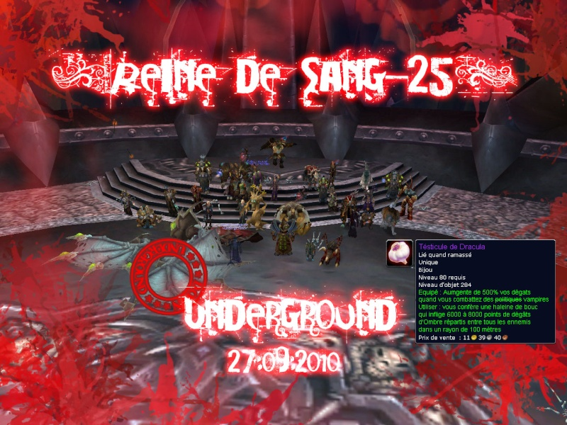 Icecrown Citadel 25 - Reine de Sang Reine_10