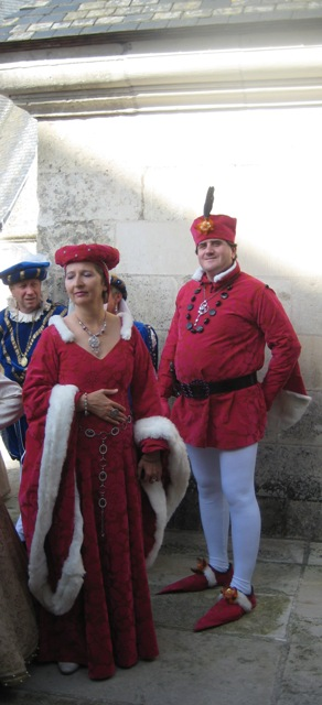 le bal de Versailles à Chambord, Octobre 2010 Img_0112