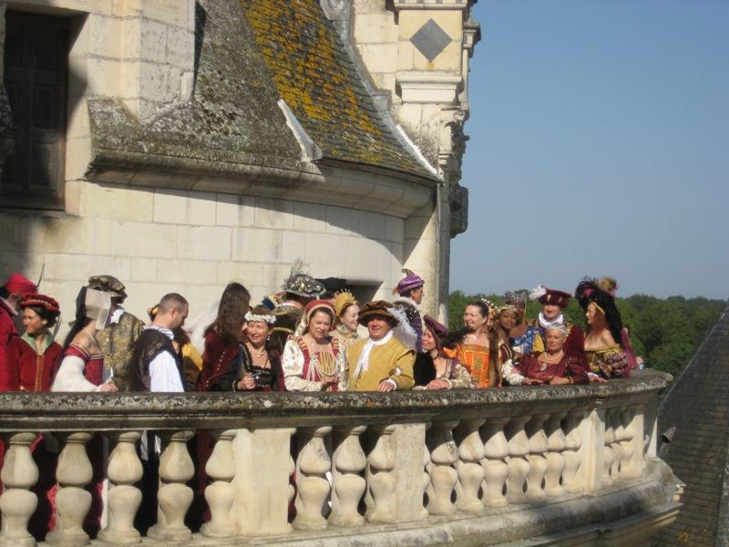 le bal de Versailles à Chambord, Octobre 2010 Img_0113