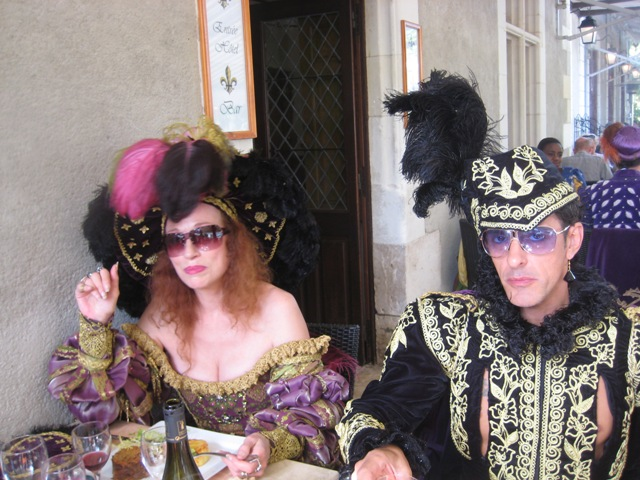 le bal de Versailles à Chambord, Octobre 2010 Img_0120