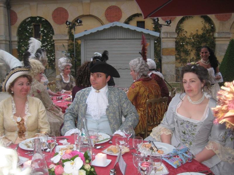 Diner aux chandelles a Vaux le Vicomte/les photos - Page 2 Img_2910