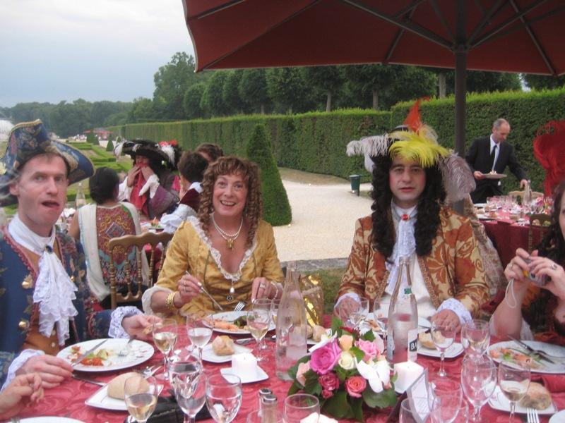 Diner aux chandelles a Vaux le Vicomte/les photos - Page 2 Img_2912