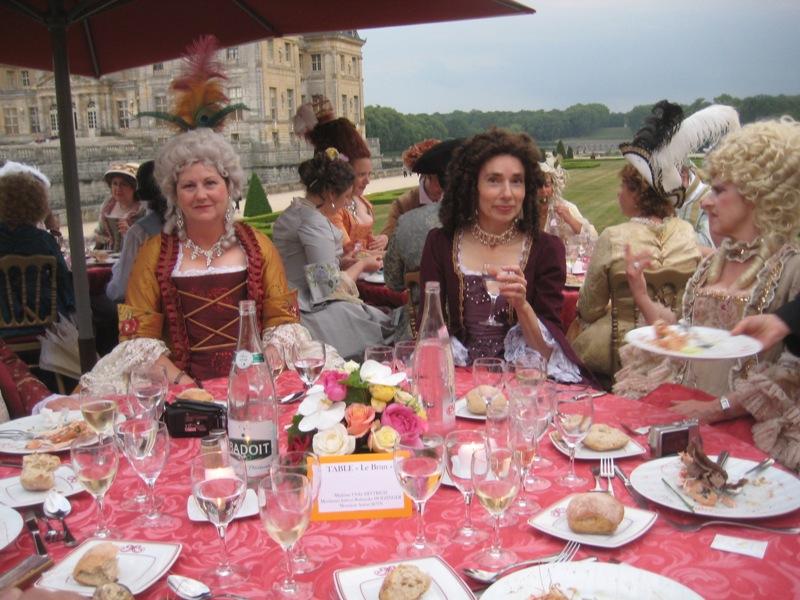 Diner aux chandelles a Vaux le Vicomte/les photos - Page 2 Img_2913