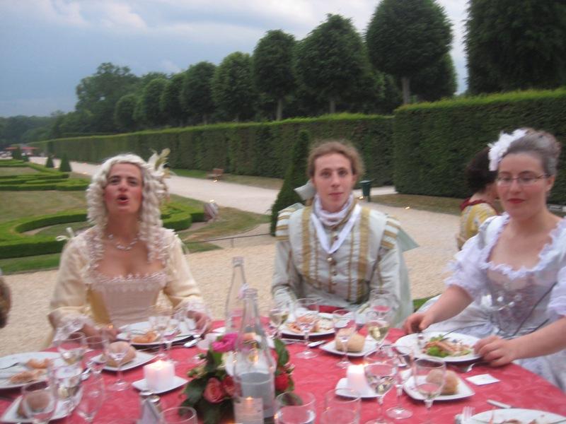 Diner aux chandelles a Vaux le Vicomte/les photos - Page 2 Img_2914