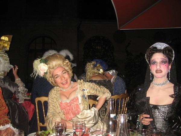 Diner aux chandelles a Vaux le Vicomte/les photos Img_3010