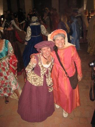 le bal de Versailles à Chambord, Octobre 2010 - Page 2 Lebalc28