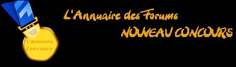 Forum de + de 4400 membres Les forums de forumactif Nvconc10