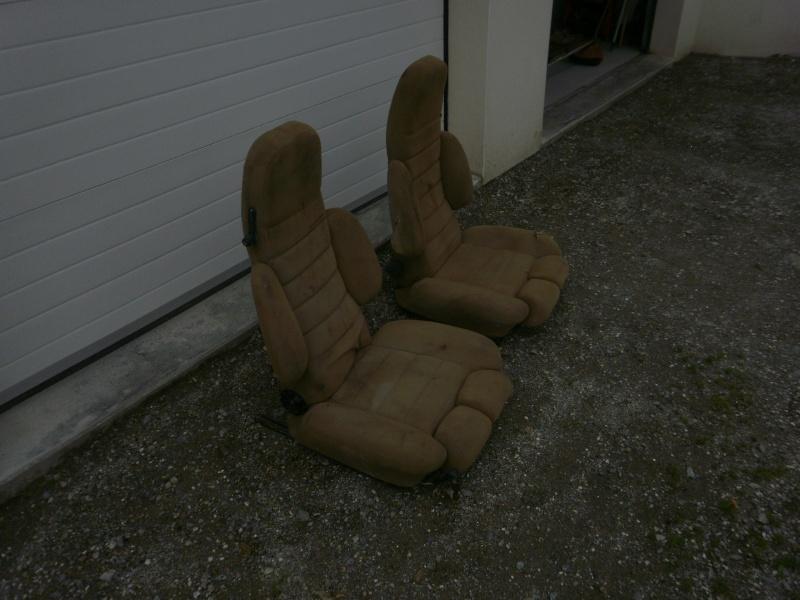 Arrivée des mes sièges pétales  P6200212