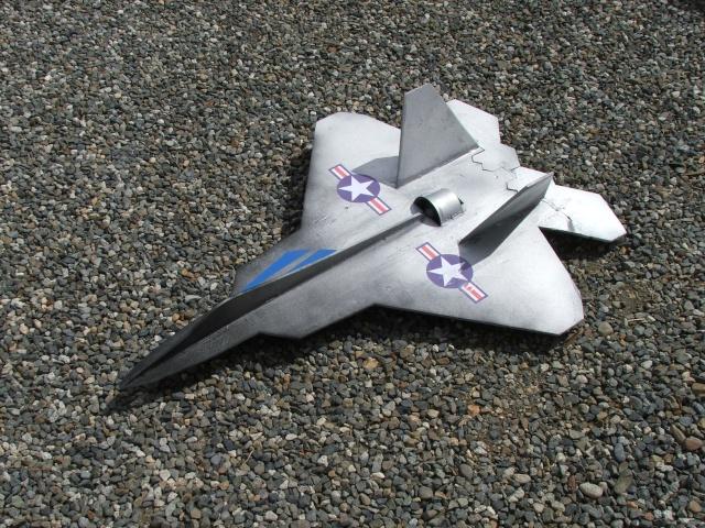 F22 Raptor Dscf5515