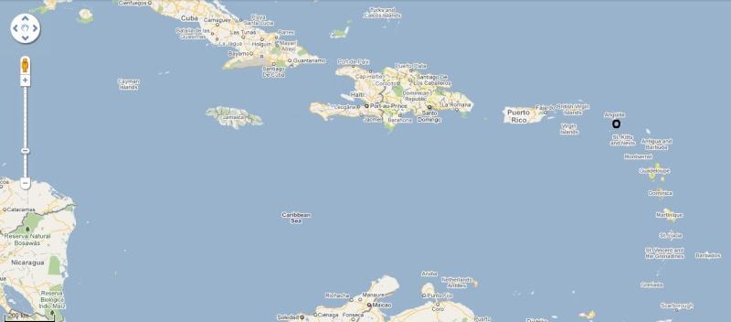 Furax file a Saint Martin en juin 2011 Caraib10