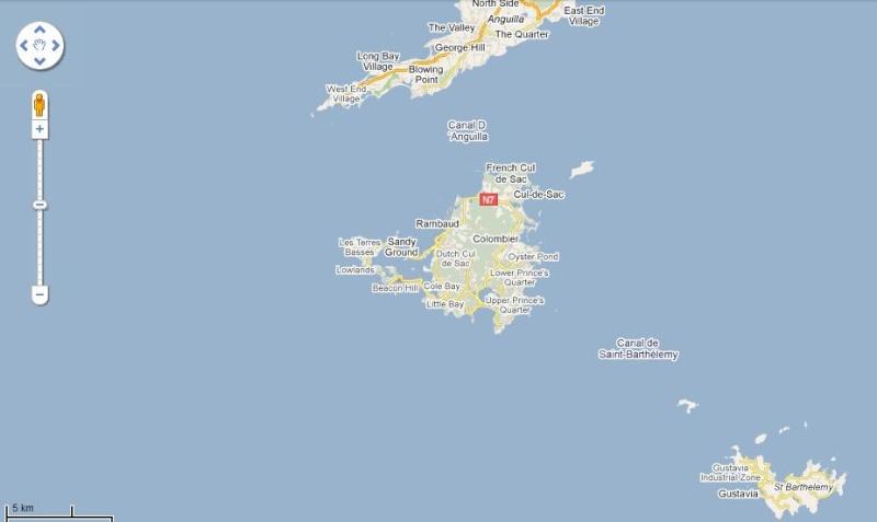 Furax file a Saint Martin en juin 2011 Caraib12