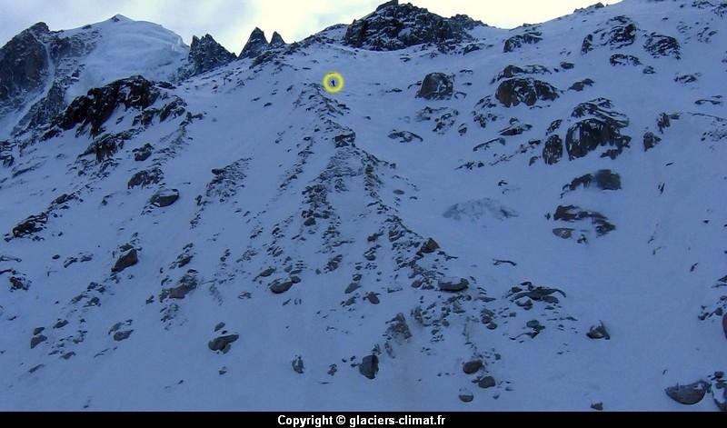 Grands Montets >>> glacier d'Argentière. Img_6915