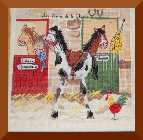 petits chevaux Chevau10