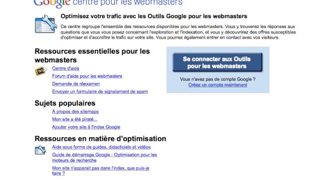 référencer - Réferencer son site web Google10
