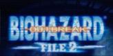 Biohazard:outbreak file 2