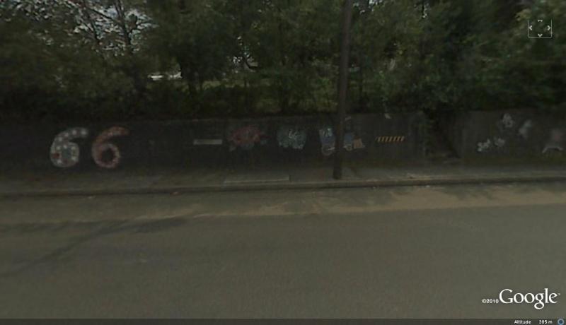 Route historic 66 : le tracé  par Shangai - Page 5 Graffi12
