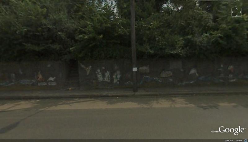 Route historic 66 : le tracé  par Shangai - Page 5 Graffi14