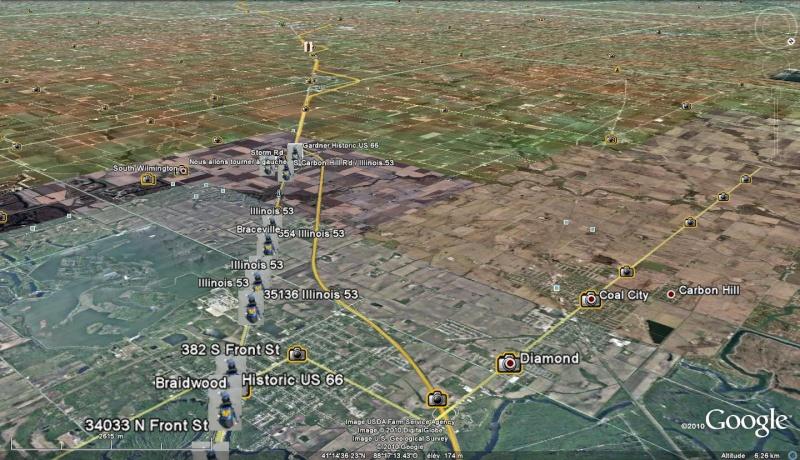 Route historic 66 : le tracé  par Shangai - Page 3 Illino10