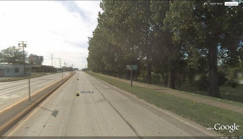 Route historic 66 : le tracé  par Shangai - Page 5 Joplin10