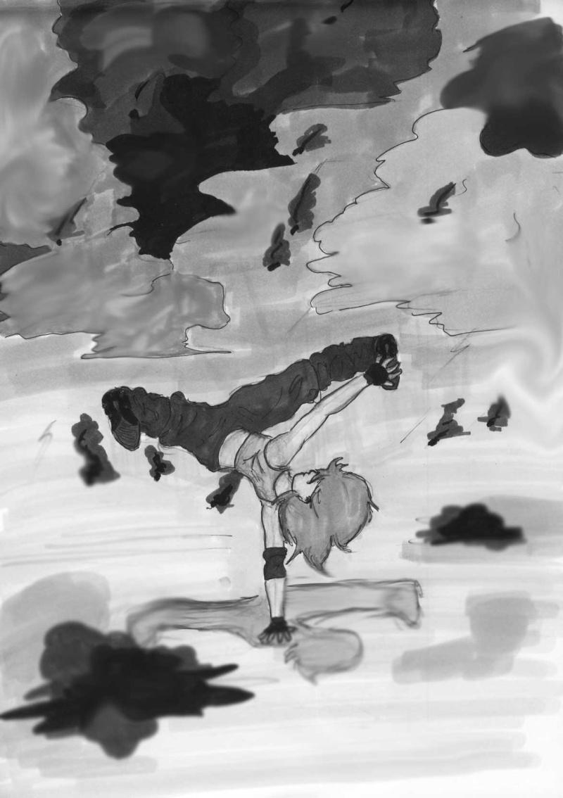 des pitits dessins de kanna13 - Page 5 Iron10